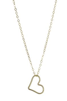 Gold filled heart pendant. Handmade in our boutique in Dublin with love. #momuse #momusejewellery #dublin #boutique #jewellery #jewelry #pendants #gold #beautiful #simple #delicate #accessories #fashion #style #feminine #heart #love #sweet