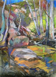 Travel works: American West - Annie Helmericks-Louder, Artist