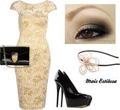 vestido para convidadas de casamento