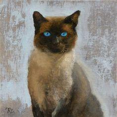 Siamese - Randy Lindquist
