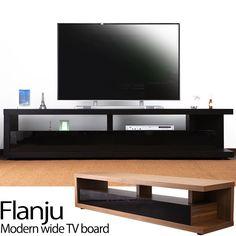 テレビ台 テレビボード 幅2m / Flanju