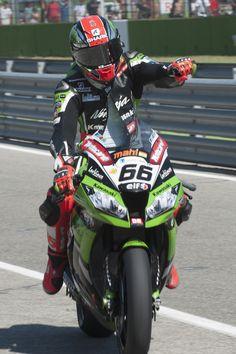 Tom Sykes - World Superbikes - Race