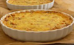 Opskrift på en krydret æbletærte | æblesæson Desserts, Food, Tailgate Desserts, Deserts, Essen, Postres, Meals, Dessert, Yemek