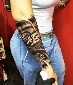 Forarm Tattoos For Women, Dope Tattoos For Women, Sleeve Tattoos For Women, Trendy Tattoos, Popular Tattoos, Love Tattoos, Sexy Tattoos, Girl Tattoos, Tattoos For Guys