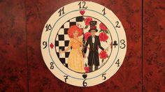 Clock, Symbols, Home Decor, Art, Watch, Art Background, Decoration Home, Room Decor, Kunst
