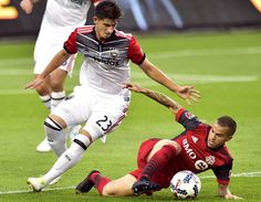 D.C. United starts second half of MLS season trying to move in different direction