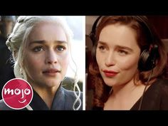 Top 10 Things You Didn't Know About Emilia Clarke - YouTube The Mother Of Dragons, Emilia Clarke, Great Videos, Arya Stark, Trivia, Fun Facts, Pop Culture, Celebs, In This Moment