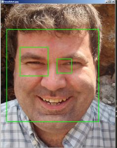 Face Detection Using Python and OpenCV | The Mouse Vs. The Python