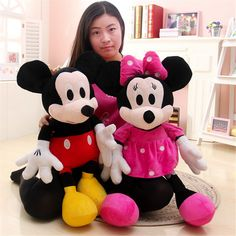 ==> consumer reviews30cm Mickey Mouse And Minnie Mouse Toys Soft Toy Stuffed Animals Plush Toy dolls30cm Mickey Mouse And Minnie Mouse Toys Soft Toy Stuffed Animals Plush Toy dollsThe majority of the consumer reviews...Cleck Hot Deals >>> http://id638041927.cloudns.ditchyourip.com/32634866631.html images