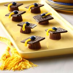 Open house ideas for desserts