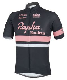 Rapha Rouler jersey