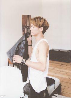 #Chen - die jungs #EXO