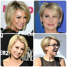 chelsea kane.........her hair is adorable!