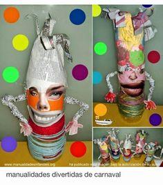 JOTTE: carnaval