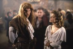 Beauty and the Beast (TV Series 1987–1990)