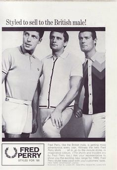 A classic will always be a classic #eyefavour #fredperry #mensfashion #mensstyle #classic