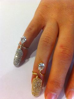 NAIL Ring _____________________________ Reposted by Dr. Veronica Lee, DNP (Depew/Buffalo, NY, US)