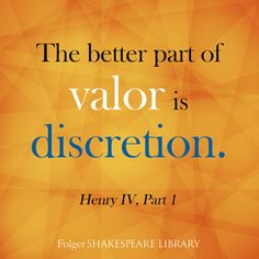 Find this #Shakespeare quote from Henry IV, Part 1 at folgerdigitaltexts.org #FolgerDigitalTexts