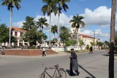 Plaza Viñales