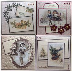 Tammikuun joulukortit | Flickr - Photo Sharing!
