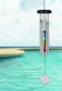 What is the Best Feng Shui Use of Wind Chimes as Cures for Good Feng Shui?