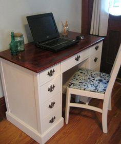 Refinish Desk   Google Search