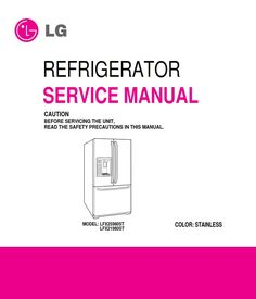 53 Best LG Refrigerator Service Manual images in 2019 ... Ice Maker Circuit Board Wiring Diagram on ice maker control module testing, ice maker schematic drawing, ge monogram refrigerator water line parts diagram, ice maker kit, kenmore ice machine wiring diagram,
