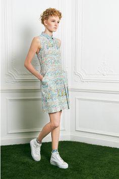 Cacharel- dress