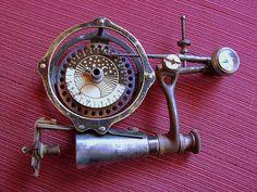 Vintage C-GPS (Celestial Global Positioning System)
