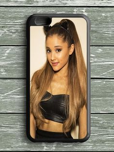 Ariana Grande (9) iPhone 6S Plus Case
