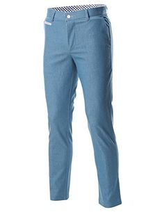FLATSEVEN Mens Slim Fit Flat Front Stretch Chino Pants Trousers with Point Pocket (CH502) Blue, L FLATSEVEN http://www.amazon.com/dp/B00NTXPU96/ref=cm_sw_r_pi_dp_4HY1ub1NZMBB5