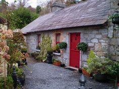 Cong Ireland | House Where The Quiet Man Was Filmed | TripAdvisor™