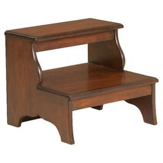 online shopping for Butler Specialty 1922024 Step Stool from top store. See new offer for Butler Specialty 1922024 Step Stool Best Ladder, Bed Steps, Wooden Steps, Accent Furniture, Furniture Ideas, Garden Furniture, Wood Projects, 2 Step, Step Stools