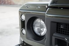 Check out the new Chelsea Truck Company Land Rover Defender 2.2 TDCI XS 110 Chelsea Wide Track with price, gallery, and specs only at MotoringExposure.com!