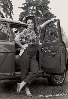 1940'S Women Fashion Styles | 1940s Fashion Was All About How to Look Great in Tight Times...