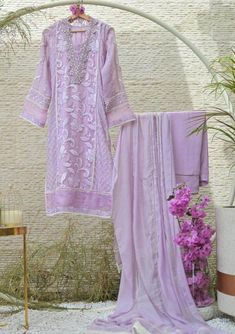 Thing 1, My Sewing Room, 1 Piece, Lace Detail, Lavender, Delicate, Neckline, Product Description, Pairs