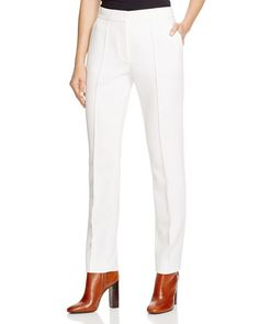 Tory Burch Stretch Suiting Pants