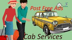 Guest coming in, want to move around. Reach nearest tourist place early on time. Click here to view the list of cab service providers near your area.