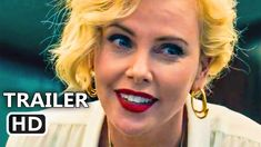 GRINGO Official Trailer (2018) Charlize Theron, Amanda Seyfried Action M...