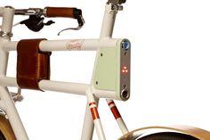 Faraday Bicycles   Fonda LaShay // Blog
