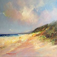Buy Fraser Island #3, Oil painting by Liliana Gigovic on Artfinder. Discover thousands of other original paintings, prints, sculptures and photography from independent artists.