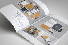 Graphic Design Portfolio Template - Brochures - 6