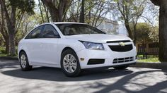 Build Your Compact Car: 2014 Chevy Cruze | Chevrolet