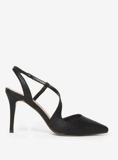 6a88a33d68c 22 Best Black Court Shoes images