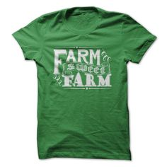 A Shirt for All the Farmers Out There