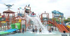 Wet N Joy Water Park in Lonavala