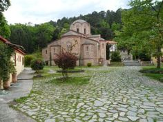 Reviews- Agios Dionysios Monastery