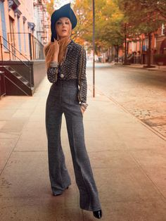 ☆ Caroline Trentini | Photography by Inez & Vinoodh | For Vogue Magazine US | November 2014 ☆ #Caroline_Trentini #Inez_and_Vinoodh #Vogue #2014
