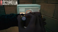 The Occupation - Chapter 1 - Walkthrough Gameplay Secret Safe, Gaming, Youtube, Videogames, Game, Toys, Youtubers, Youtube Movies