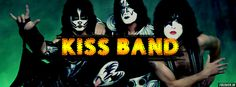 Kiss Band Timeline Covers | FBcover.in